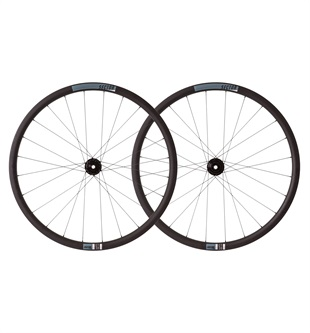 Sector-Wheelset-CT30 - CX Wheels