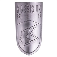 Kinesis Head Tube Badge