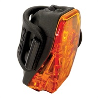 Lezyne Laser Drive Rear 250 Lights