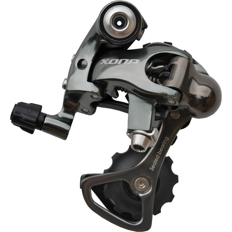 Qt50 rear gear upgrade