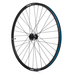 Kinesis Crosslight CXDisc Heavy Duty Gravel Bike Wheels