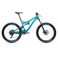 Pivot Mach 6 Carbon Mountain Bike